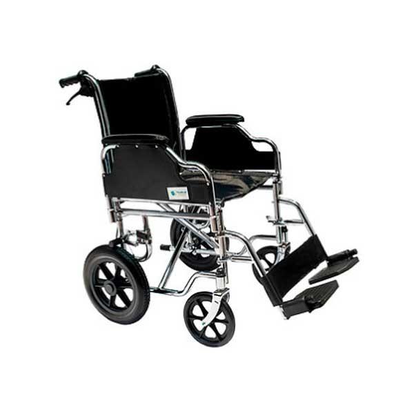 Silla de traslado 904 sillas de ruedas - Silla de traslado ...