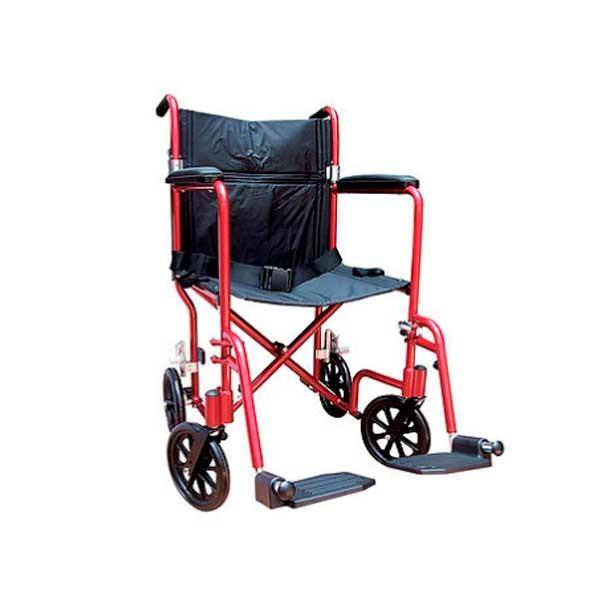 Silla de traslado fw sillas de ruedas - Silla de traslado ...