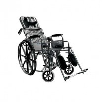 Silla de Ruedas Reclinable 903