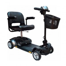 Scooter GB146D
