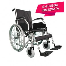 Silla de ruedas manual Coyote