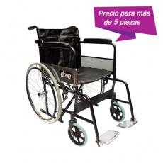 Silla de Ruedas E-RWC